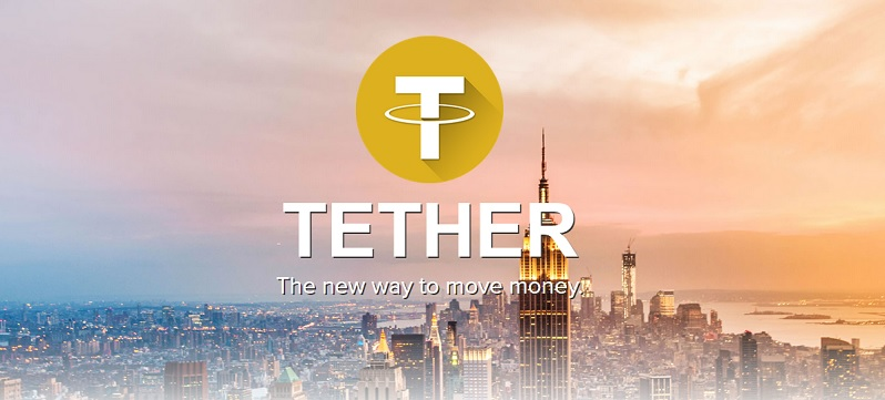 Will Tether blow up?