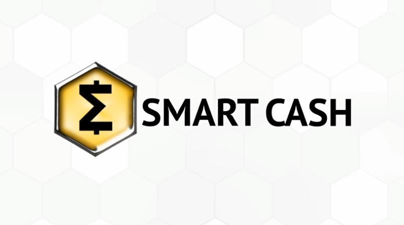 ELI5 SMART SmartCash Cryptocurrency