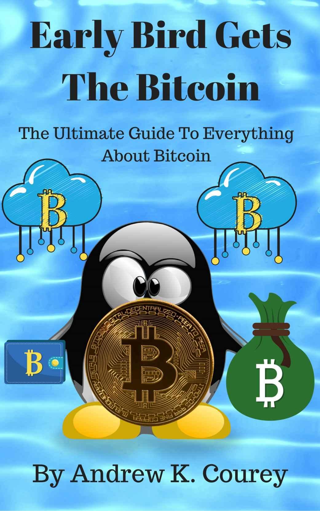 Early Bird Gets the Bitcoin!