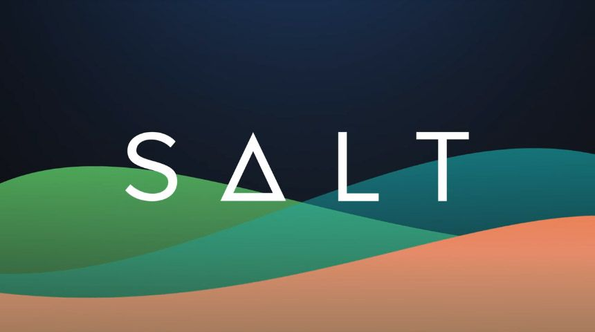 ELI5 SALTCryptocurrency
