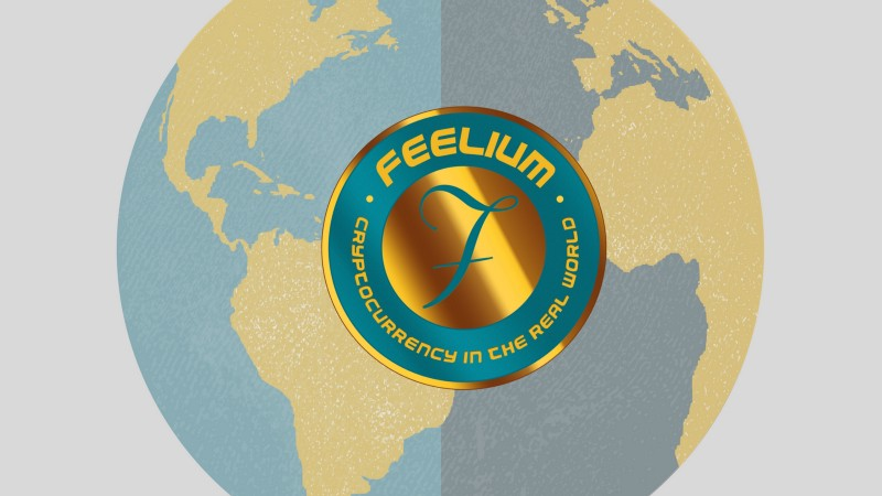 Panaesha Capital launches a pre ICO token sale for Feelium cryptocurrency