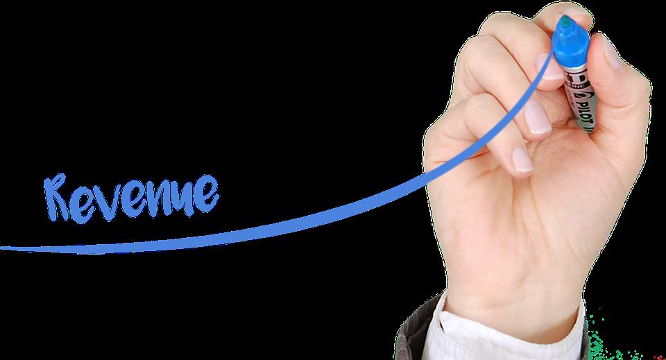 Understand revenue sharing via smart contracts