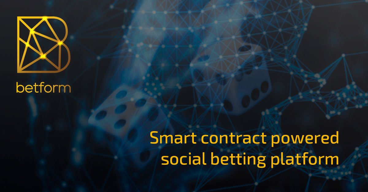 Betform: Smart Contract Powered Social Betting Platform