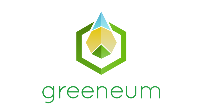 Greeneum: Go Green. Get GREEN.