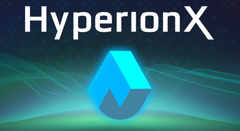 HyperionX: Truly Open and Free Market Ecosystem