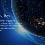 JOYS: Transforming Digital Money Into Real Goods