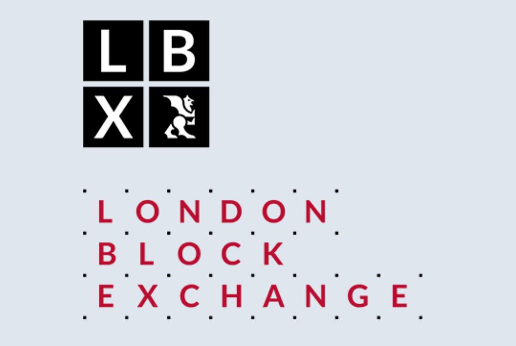 LBX LBXu Token: London Block Exchange