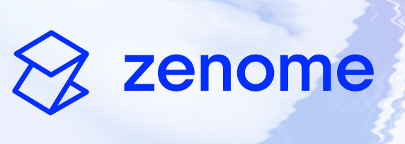 Zenome: Blockchain-based genomic ecosystem