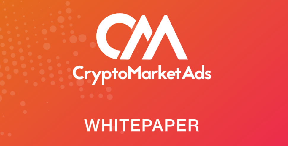 CryptoMarketAds : Decentralized advertising marketplace