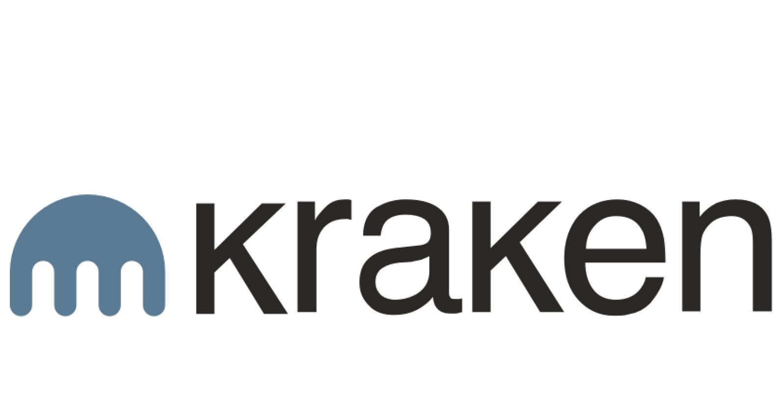 kraken cryptocurrency market