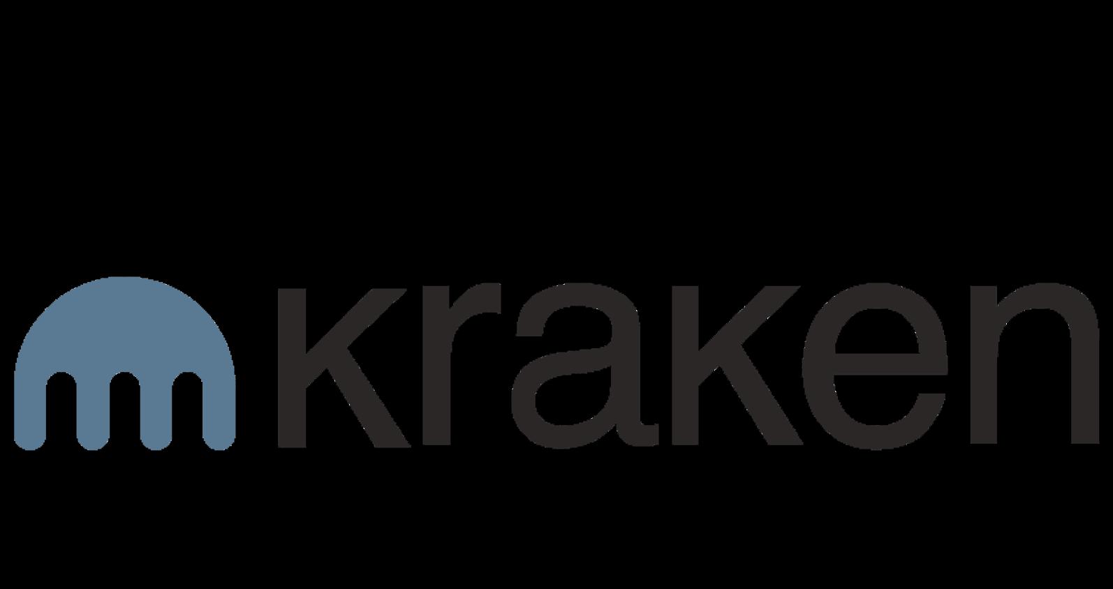 The Kraken cryptocurrency exchange